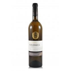 Chardonnay 2015, pozdní sběr, Lobkowicz Roudnice