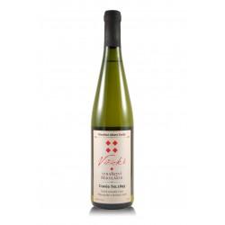 Cuvée no.1895, 2016, Vičické vinařství Mikulášek