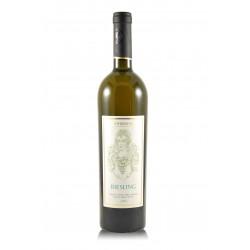 Ryzlink rýnský 2014, pozdní sběr, Zámecké vinařství Třebívlice - Johann W