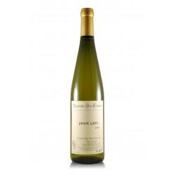 Pinot Gris 2016, české zemské víno, Vinařství Sv. Tomáše