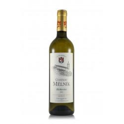 Malverina 2016, české zemské víno, Chateau Mělník