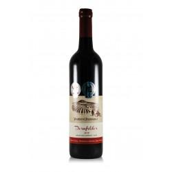 Dornfelder 2017, jakostní víno, Vinařství Podrábský