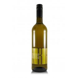 Cuvée Kraus 2020, Mělnické vinařství Kraus