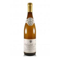 Rulandské bílé 2017, pozdní sběr, Žernosecké vinařství