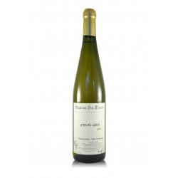 Pinot Gris 2018, české zemské víno, Vinařství Sv. Tomáše