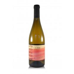 Pinot gris 2017 Klamovka, české zemské víno, Mělnické vinařství Kraus