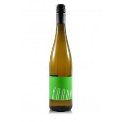 Souvignier gris 2018, české zemské víno, Mělnické vinařství Kraus