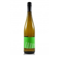 Tramín 2017, české zemské víno, Mělnické vinařství Kraus