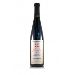 Zweigeltrebe 2017, Vičické vinařství Mikulášek