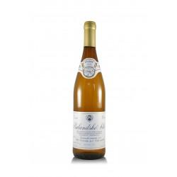 Rulandské bílé 2018, výběr z hroznů, Žernosecké vinařství