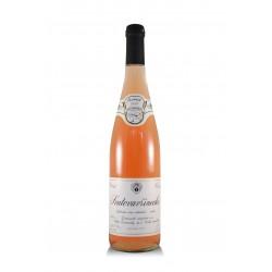 Svatovavřinecké rosé 2019, jakostní, suché, Žernosecké vinařství