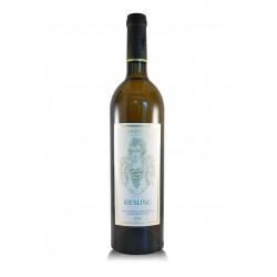 Ryzlink rýnský 2015, pozdní sběr, suché, Zámecké vinařství Třebívlice - Johann W