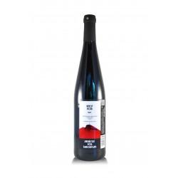 Pinot Noir 2017, pozdní sběr, Vinařství pod Radobýlem
