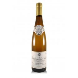 Rulandské bílé 2019, pozdní sběr, suché, Žernosecké vinařství