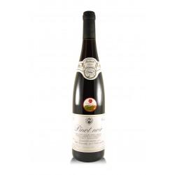 Pinot Noir 2018, výběr z hroznů, Žernosecké vinařství