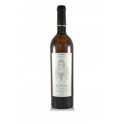 Riesling Kwytelberg 2016, pozdní sběr, Zámecké vinařství Třebívlice - Johann W