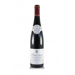 Pinot Noir 2019, pozdní sběr, Žernosecké vinařství